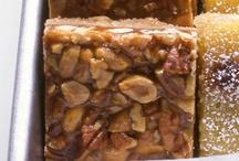 Dessert Recipes / by Rabby Kin
