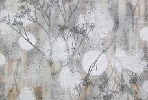 Encaustic Art / Art using wax