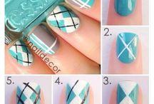 nails / create nails