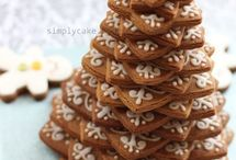 Joulu leivonta