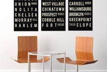 Print Posters / by Warren Teo