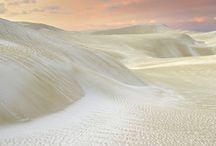 Landscapes - Dunes