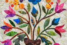 Baltimore quilt
