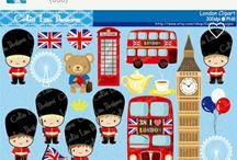 England theme