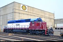 Trenes - Train