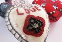 Homemade Hearts