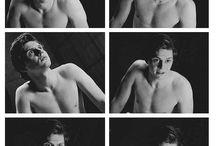 -Evan Peters❤️-