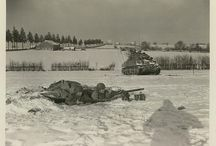 Battle of the Bulge 1944/45