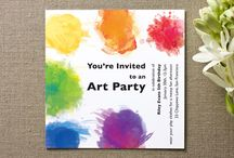 party ideas / by Frabjus Lady