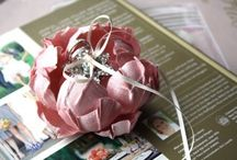 GIVEAWAYS / HBW Handmade Wedding Boutique Monthly GIVEAWAYS