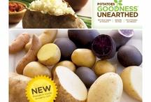 Potato Handbook