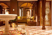 Morocco luxury desert tours
