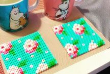 perler beads craft