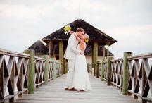 Brides and Wedding Dresses