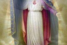 Szűzanya   Virgin Mother