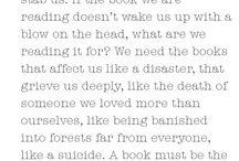 Writers, poets & books