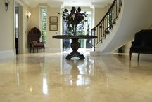 Travertine / Recent Travertine restoration projects