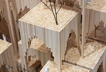 Maquetas Arquitectonicas