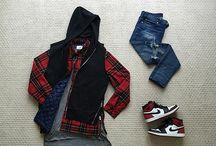 Jordan Shoes Outfit