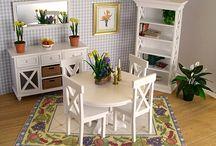 birdhouse furniture