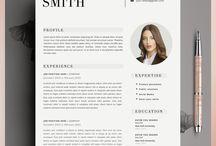 CV/ Business