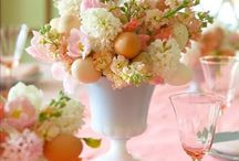 Table decorations and ideas