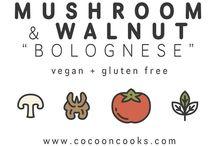 Vegane & glutenfreie Nudelrezepte