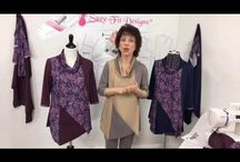Sew Alongs by Sure-Fit Designs