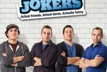 Impractical Jokers / by Madison Cummings