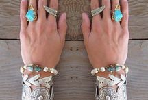 Navaho jewellery