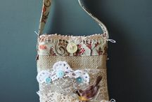 Bags / Totes, purses, shopping bags, cloth containers!