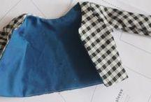 patrones de ropa para muñecas