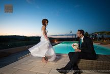 Enrico & Raffaella / Wedding La Faletta