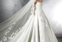 Brautkleider - Wedding Dresses für Samy und Kyera