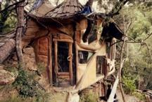 case di streghe e di hobbit
