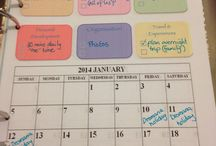 2015 Goals / by Lisa Bell Guest