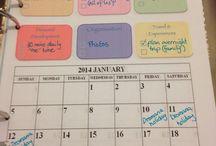 Need to get organizedddd