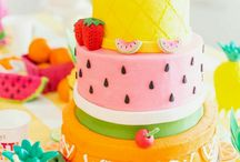 #nyári torták