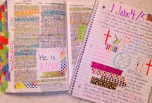 bible study jurnal