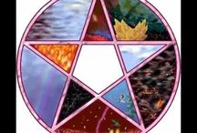 Wiccan/Pagan Music / Some of my favorites Pagan artists and songs.