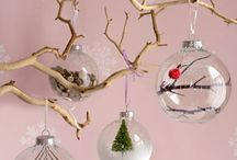 Holiday Decor / by Old-House Online