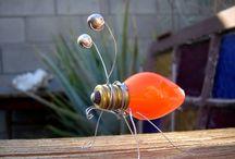 bug lamps