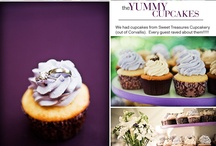 Wedding Ideas / by BC Cupcakery