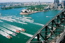 Sydney/Destination New South Wales, Australia /  Few people visit Australia without first experiencing Sydney, Australia's biggest and most exciting city. Beyond the city limits stretches New South Wales, the country's most beautiful, interest-filled state.