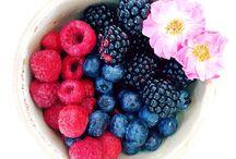 Gesundes Essen - Healthy Food