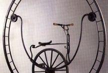 The Monocyclist
