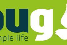 Bug, a simple life / Bug è la nuova app di BexB che ti permette di effettuare acquisti e vendite senza usare denaro direttamente dal tuo smartphone!  Disponibile per i sistemi operativi Ios e Android, la puoi scaricare dallo store del tuo cellulare digitando Bug BexB.  E' veloce ed è per tutti!