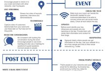 Event Planning Tips / Learn event planning tips from the experts, read about successful events and find inspiration for your next corporate event, party or function.