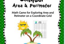 Teaching math / by Jennifer Belland