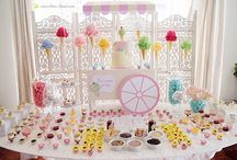 Ice-cream Party/ sorvetinhos